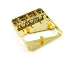 FENDER AMERICAN SERIES TELE BRIDGE GOLD